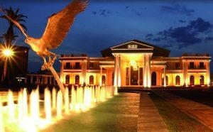 The Grand Palm Hotel Casino, Gaborone