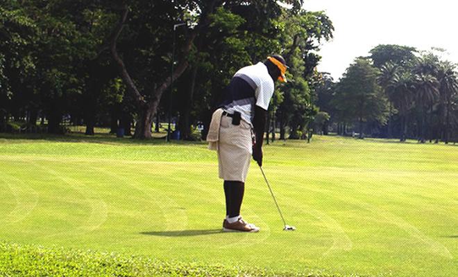 Ikoyi Golf Club golf course