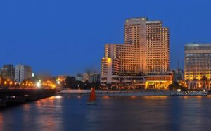 InterContinental Cairo Semiramis Hotel, Egypt