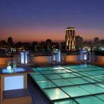 Kempinski Nile Hotel, Cairo, Egypt