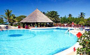 Senegambia Beach Hotel, Serrekunda