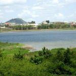Jabi Lake, Abuja