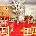 Zenith Water Margin Chinese Restaurant, Surulere, Lagos