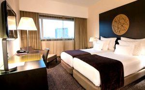 Epic Sana Luanda Hotel Standard room