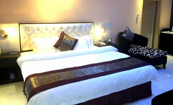 Sun Beach Hotel, Cotonou, Benin