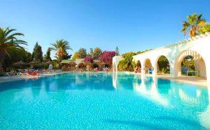 Seabel Alhambra Beach Golf & Spa, Tunisia