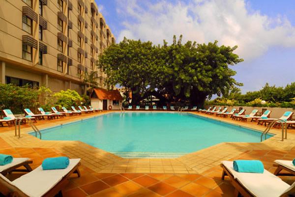 Sheraton Hotel & Towers, Ikeja, Lagos