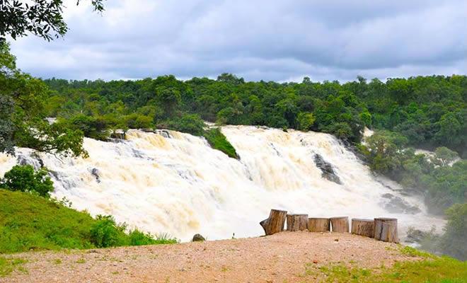 Gurara Waterfalls, Nigeria