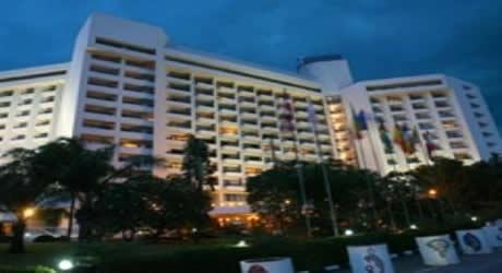 Eko Hotel & Suites, Kuramo Waters, Lagos
