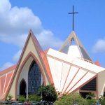 National Christian Centre, Abuja