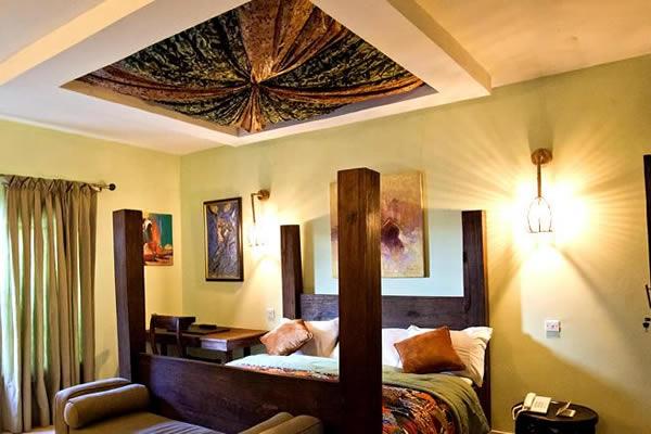 Bogobiri House, Ikoyi Lagos