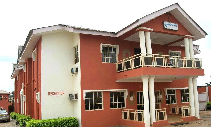 Limelite Hotel, Ago-Iwoye