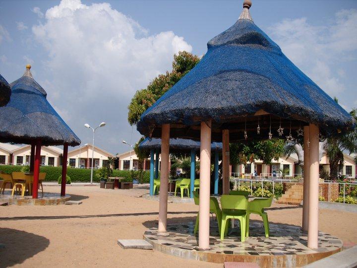 Whispering Palms Beach Resort, Badagry, Lagos