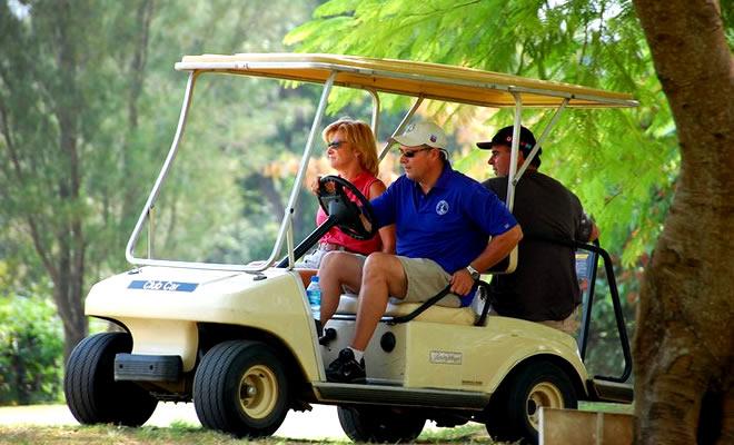 IBB International Golf And Country Club, Abuja
