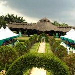 Jhalobia Recreation Park and Gardens, Ikeja, Lagos