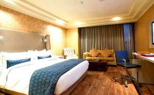 Victoria Crown Plaza Hotel, Victoria Island