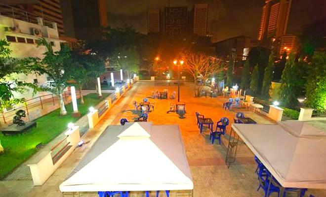 Freedom Park, Victoria Island, Lagos