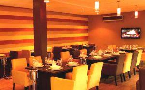 Vanilla Restaurant, Abuja