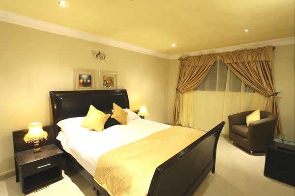 Apartment Royale, Ikeja, Lagos
