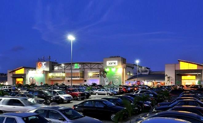 The Palms Shopping Mall, Lekki