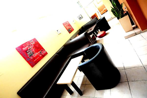 Browns Cafe & Restaurant, Lagos