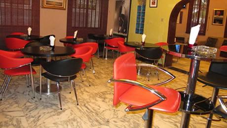Maroccaine Restaurants, Lagos