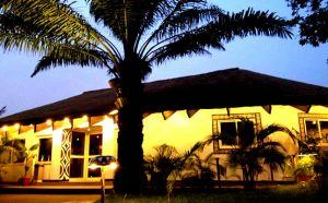 Clubhouse Restaurant and Resort, Abuja