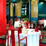 Transcorp Hilton Oriental Restaurant, Abuja