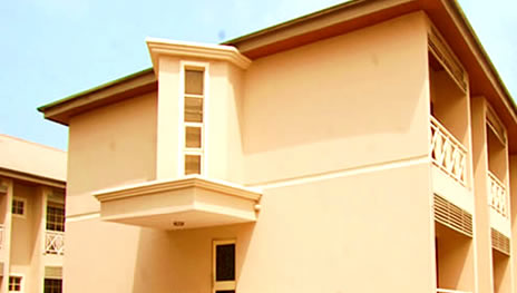 Grand Inn Suites, Ijebu Ode