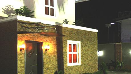 Lorient Harbour Guest House