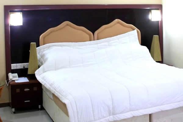 SDM Tavern Hotel, Ibadan