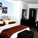 Tae Suites, Ikoyi, Lagos