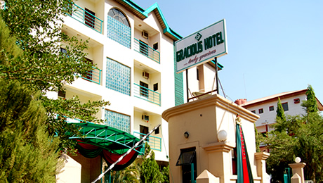 Gracious Hotel, Abuja