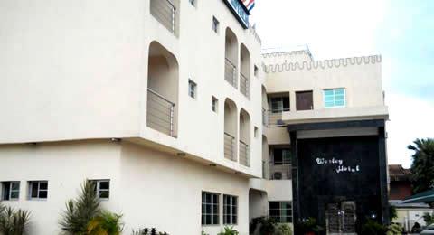 Wesley Hostel, Benin City