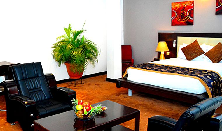 Best Western Lagos Ikeja Hotel