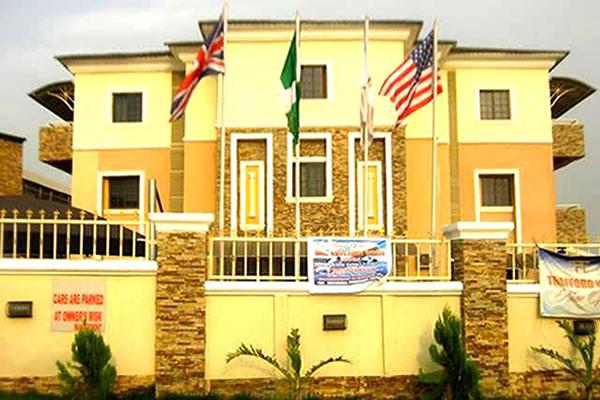 Trafford Hotel, Gwarinpa, Abuja