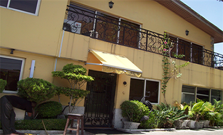 Yellow Chili Restaurant, Victoria Island, Lagos