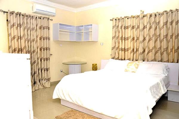 House 8 Apartment, Mabushi, Abuja