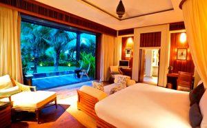 Maia Luxury Resort & Spa, Seychelles