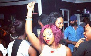 Slicks Bar Club, VGC Lagos