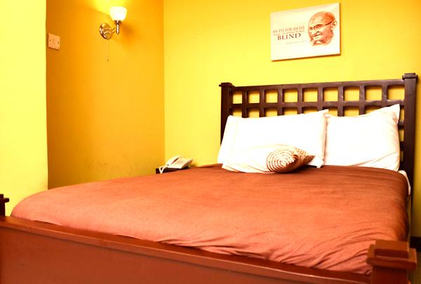 Swiss Cottage Suites & Apartments, Ikeja