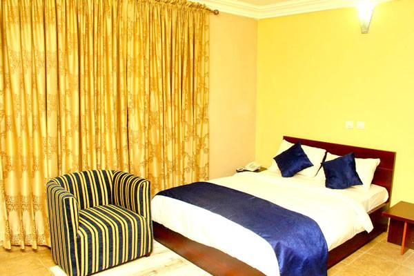 House 9 Apartment, Abuja