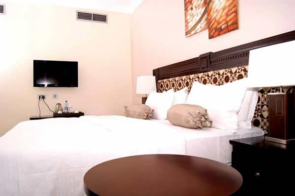 Excel Oriental Hotel & Suites, Ikeja Lagos
