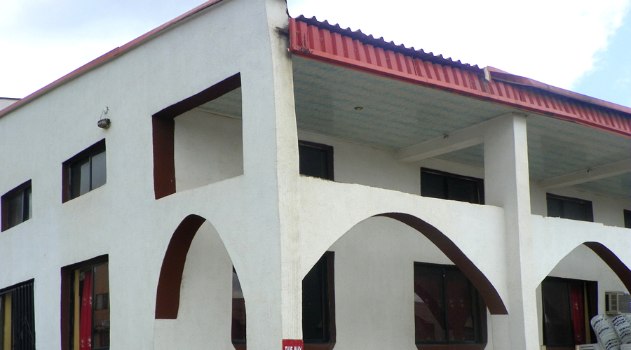 Hilton Hotels, Ile-Ife