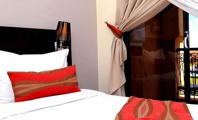 Blue Sea Hotel Marrakech Ryads Parc & Spa, Maroc