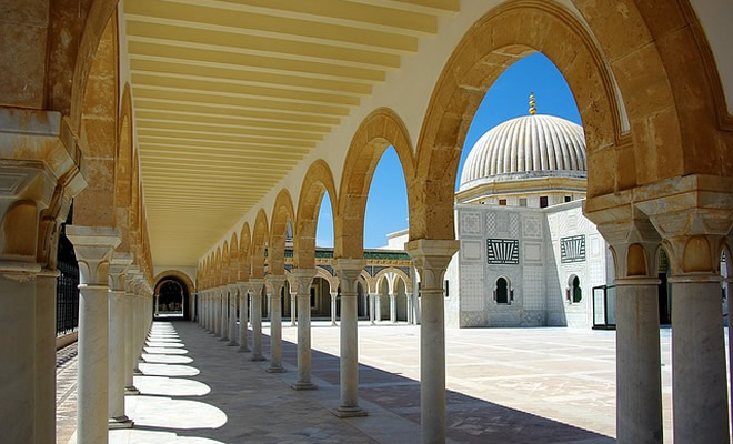 Tunisia- travel tips and guides