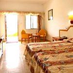 Bijilo Beach Hotel, Serrekunda, Gambia