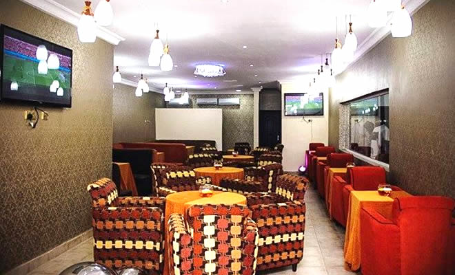 The FAB Restaurant & Lounge, GRA, Ikeja Lagos