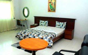 Lekki Heights Hotel, Lekki Lagos, Nigeria