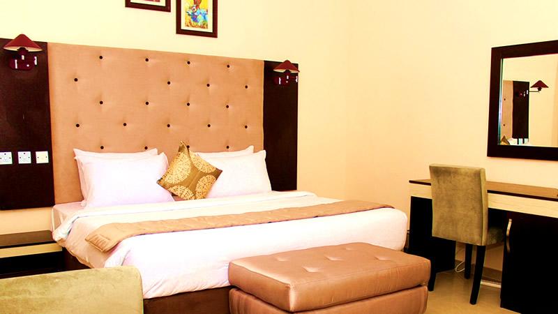 Eastgate Hotel Lekki room